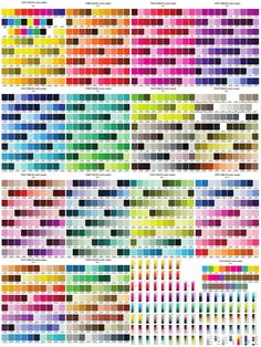 empower yourself with color psychology Cmyk Color Chart, Pantone Color Chart, Color Mixing Chart, Skin Color Chart, Skin Color Palette, Color Schemes Colour Palettes, Palette Art, Minecraft Banner Designs, Color Palette Challenge