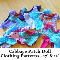 Sew Simple Home shares beginner sewing and crafting projects, family friendly recipes and organizing tips. Clothing Patterns, Sewing Patterns, Sew Simple, Baby Doll Clothes, Bitty Baby, Cabbage Patch, Ag Dolls, Sewing Projects For Beginners, Soft Sculpture