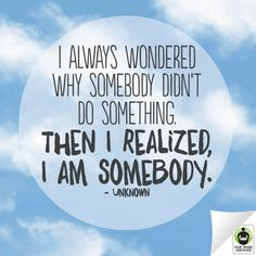 Remember: YOU have the power to make a difference. #FairTrade #quote #inspirationalquote #inspiration