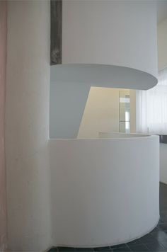 Bauhaus: Weissenhofsiedlung Haus Le Corbusier (Pierre Jeanneret & Le Corbusier, Weissenhof-Museum Stuttgart, 1927)
