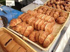 pastry ferry building farmers market