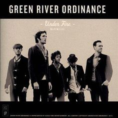 I just used Shazam to discover Dancing Shoes by Green River Ordinance. http://shz.am/t53344909