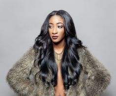 Learn How Easy it can be to make your own custom wig. #weaves #virginindianhair