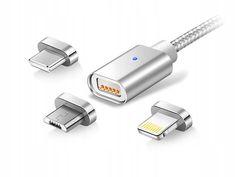 Uniwersalny kabel ładujący 3 w 1 już w krotce w ofercie naszego sklepu nafona.pl Usb, Samsung Galaxy S3, Iphone, Galaxy Note, Mini, Electronics, Cords, Consumer Electronics