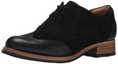 Sebago Women's Claremont Brogue Boot