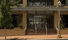 The Democratic National Committee's massive data breach is causing the political…
