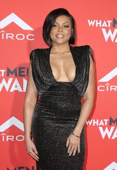 Style File: Taraji P. Henson Does the Work in Ralph & Russo Couture and Akris Celebrity Gowns, Celebrity Outfits, Celebrity Look, Celebrity Women, Taraji P Henson Hairstyles, Beautiful Celebrities, Celebrities Fashion, Female Celebrities, Ralph And Russo