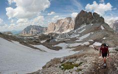 Italian Dolomites, Italy