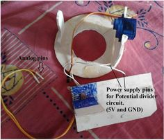 Solar Tracker Using Arduino