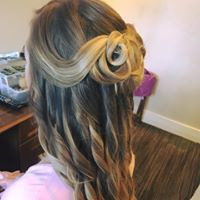 flowers and fringes owner Lana, hair and makeup artist, bristol/south glos based offering wedding hair and wedding makeup plus classic hairdressing. Hair And Makeup Artist, Hair Makeup, Fringes, Wedding Makeup, Swirls, Bristol, Hairdresser, Bridal Hair, Wedding Hairstyles
