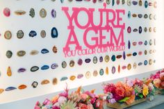 gem seating charts -