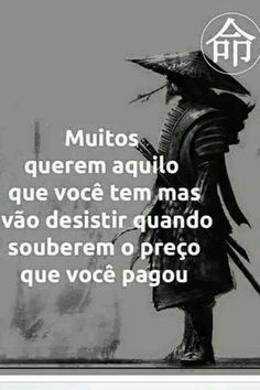 Verdade! Frases Samurai, Reflection Quotes, I Ching, Motivational Phrases, Inspirational Quotes, Verse, Sentences, Life Quotes, Self