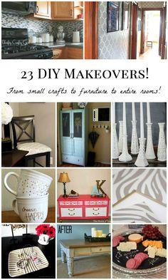 Furniture Makeovers 3 Diy Repurposing Ideas Old