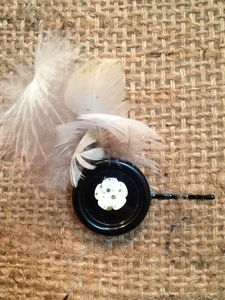 28 Best Chicken And Turkey Feather Crafts Images In 2013 Feather Feather Crafts Turkey Feathers