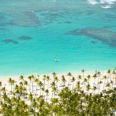 Island Escape: Dominican Republic | Coastalliving.com Photo:  Alex RobinsonMore/Getty