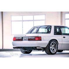 My 1993 FoxBody LX Notch Coupe
