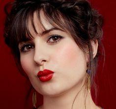 Boutique Bourjois - Poupée Russe - Les Looks de Blogueuses - Noémi #trendymood #maquillage #bourjois