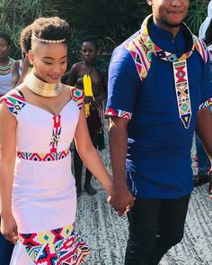 Image may contain: 3 people, people standing and outdoor African Fashion Designers, African Inspired Fashion, Latest African Fashion Dresses, African Print Fashion, Africa Fashion, African Print Wedding Dress, African Wedding Attire, African Attire, African Wear