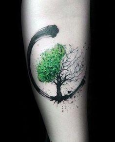 tatuajes para antebrazo de hombre ideas
