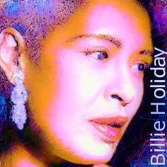 Billie Holiday 昨日久しぶりに、僕の愛する Jazz Singer ビリー・ホリディ Billie Holiday をお絵描きした作品です、僕の生きている間で最高の歌い手で、これから先も彼女の歌を超える歌い手は出てこないでしょうね! Billie Holiday - I Don't Want To Cry Anymore http://youtu.be/stN7CR_MFUE
