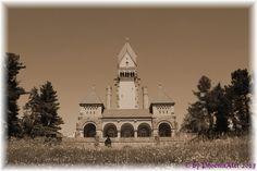 Kapelle Gothic Fashion, Notre Dame, Building, Model, Culture, Photo Illustration, Buildings, Scale Model