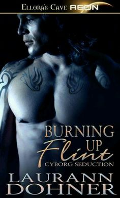 Ellora's cave book - One of my very, very favorite authors!! Love this series.
