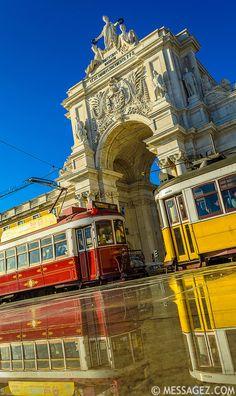 Lisbon Photographers | Sharing Art Messages With the World ~ Messagez.com