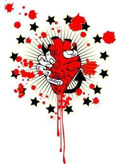 Saudade aperta..    http://goeverywear.blogspot.com    Pedidos: go.everywear@gmail.com    À venda também na Bendito Fruto - Shopping Paço Alfandega    //easy star all star//no surprises// | twilightdesign