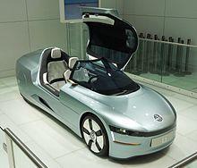 Volkswagen L1 Volkswagen 1-litre car - Wikipedia