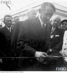 Wacław Kostek-Biernacki 1884-1957