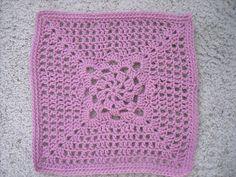 Ravelry: Sunshine Jewel Granny Square pattern by Kimberly Andrew