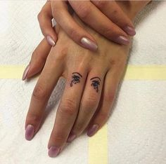 25 Uniquely Cute Tattoo Ideas For Girls That Are Just Gorgeous