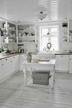 My Lovely Home: Kuchyně - Kitchens