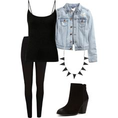 Untitled #25 by juliekovacova on Polyvore featuring H&M, River Island, Report and Veronica M