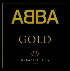 Gold: Greatest Hits - ABBA, CD (Pre-Owned)