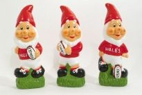 Welsh Rugby Gnome  http://giftworks.tv/product/welsh_rugby_gnome
