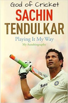 Sachin Tendulkar is god