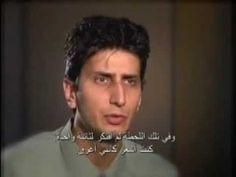 Ex-Hezbollah Iranian Muslim Saw Jesus and Jesus Said Who He Was - Afshin...