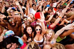 Festivals - Usedom als Open Air Location
