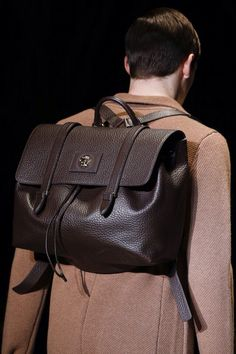 Versace FALL-WINTER 2015/16 bag