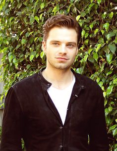 Sergio Evanston. Seriously, I feel like this is turning into a Sebastian Stan fan board. #theExile