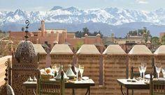 Maroc pays de contrastes
