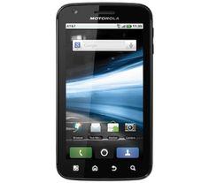Motorola ATRIX - MB860 - o 1º Android