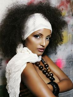 Miss Ethiopia 2009 African Beauty, African Women, African Fashion, Beautiful Black Women, Beautiful People, Beautiful Ladies, Simply Beautiful, Natural Hair Tips, Natural Hair Styles