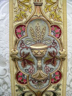 Detail (photo from ebay)