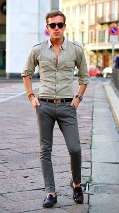 Breathtaking 41 Trending Shorts Summer Outfits for Men http://clothme.net/2018/02/22/41-trending-shorts-summer-outfits-men/