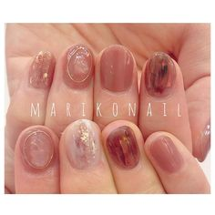 Pin by justdaria on nails in 2019 Luv Nails, Fancy Nails, Pretty Nails, Office Nails, Asian Nails, Nails For Kids, Nail Jewelry, Nail Accessories, Bridal Nails