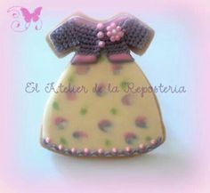 Dress Cookie
