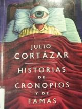 Julio Cortazar completa en este libro su universo propio muy particular, incrementando la leyenda que, con la publicación un año más tarde de Rayuela, crea el propio escritor.