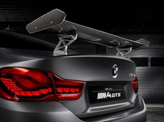 The coveted M Division tag now dons the BMW Coupe GTS Concept, raising expectations and power for Bmw Concept, 2016 Bmw M4, E60 Bmw, M4 Gts, Bmw Performance, Bmw 328, Automotive Photography, Pebble Beach, Car Detailing
